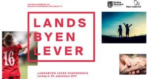 LANDSBYEN LEVER KONFERENCE