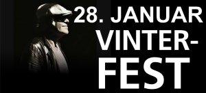 Vinterfest 28. Januar 2017